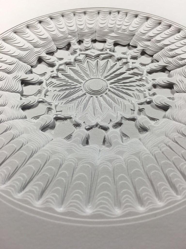 Rose 1 (detail)