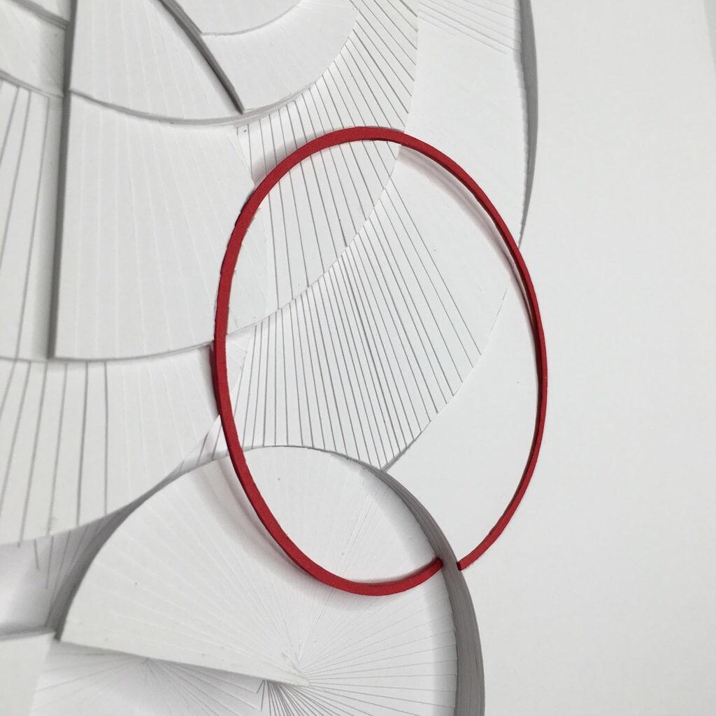 Longing (detail)