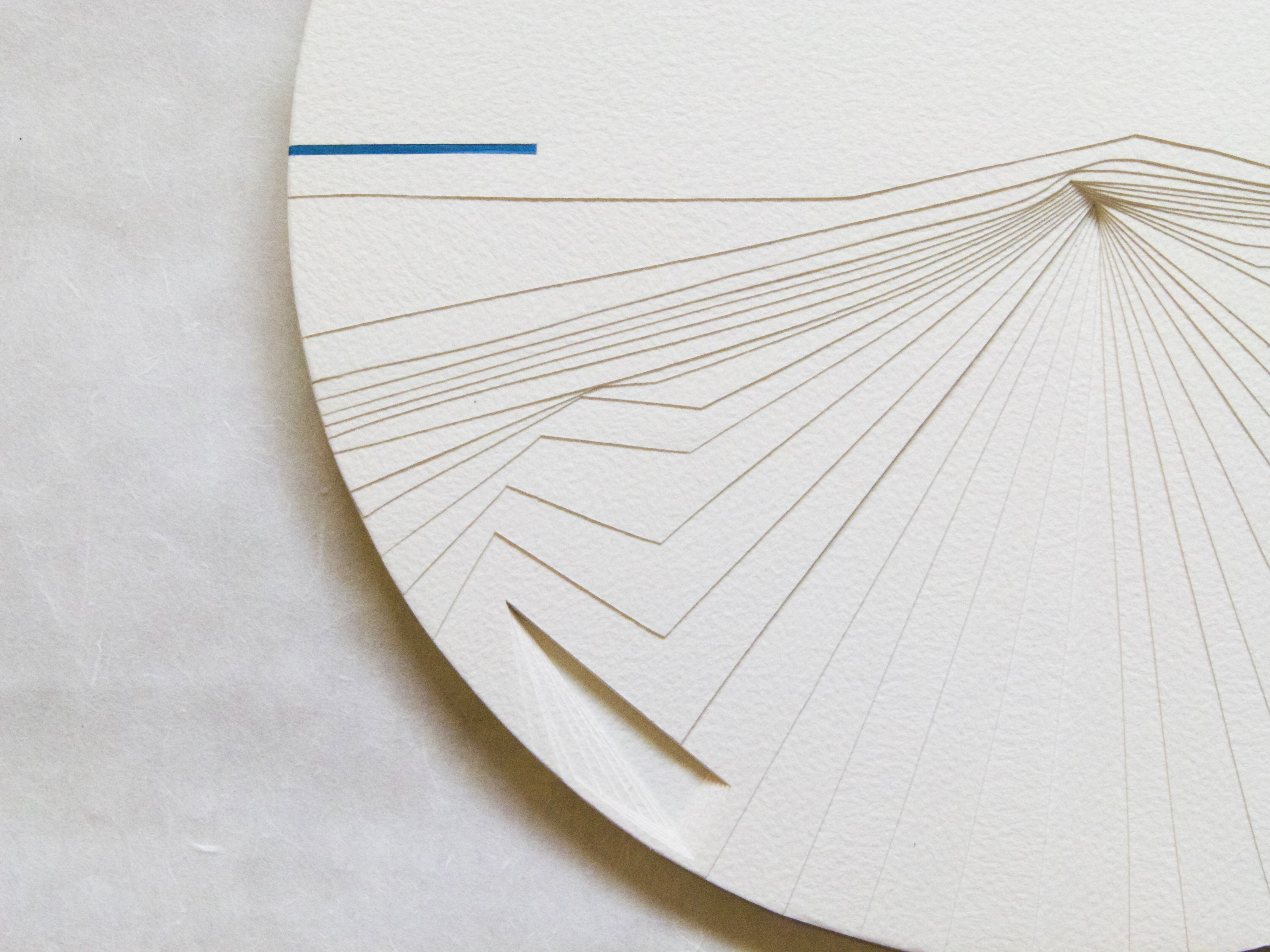 Cheng_Jacky_Water_1.3.2020_Bas Relief Paper sculpture_f