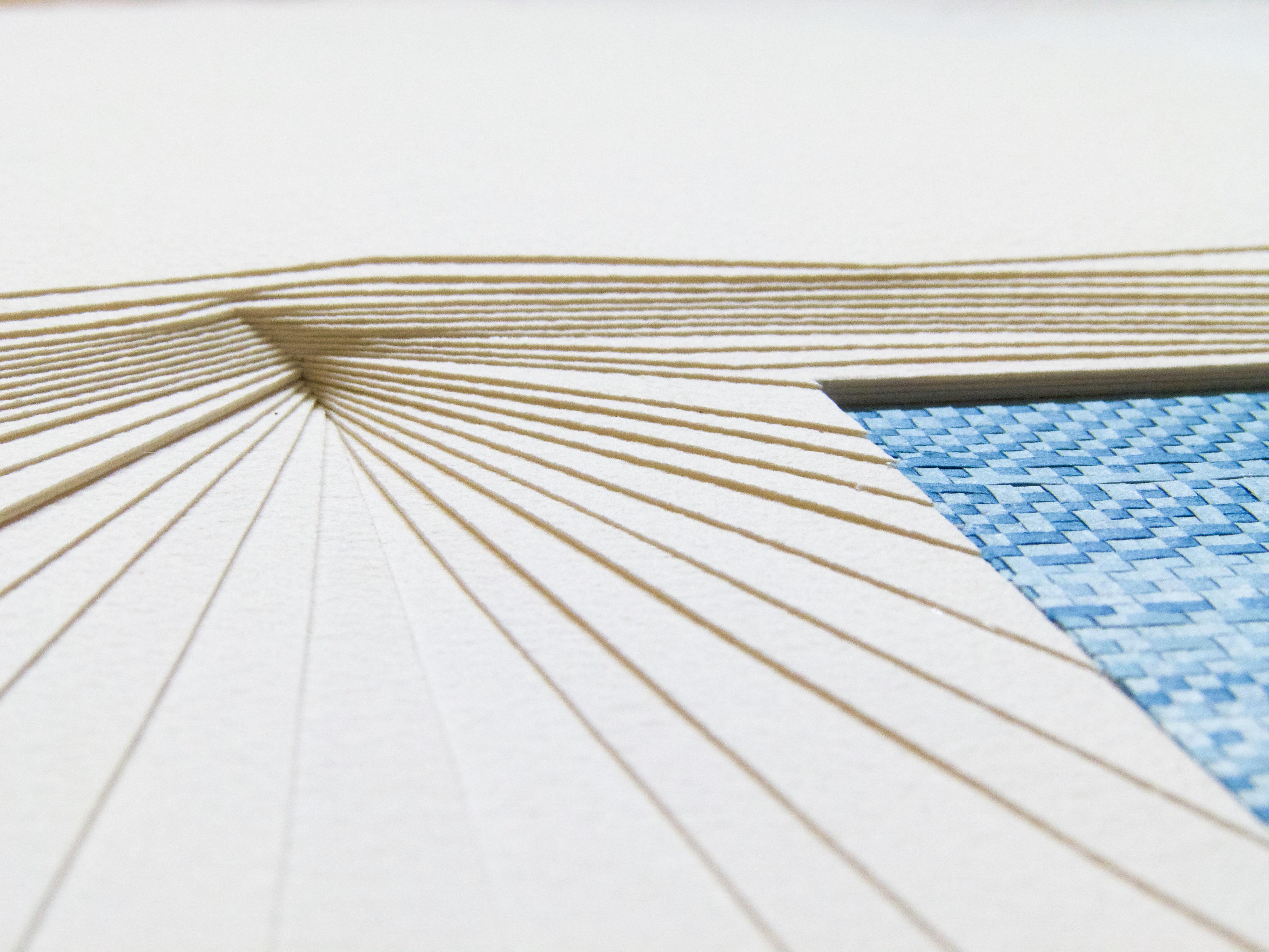 Cheng_Jacky_Water_1.3.2020_Bas Relief Paper sculpture_g