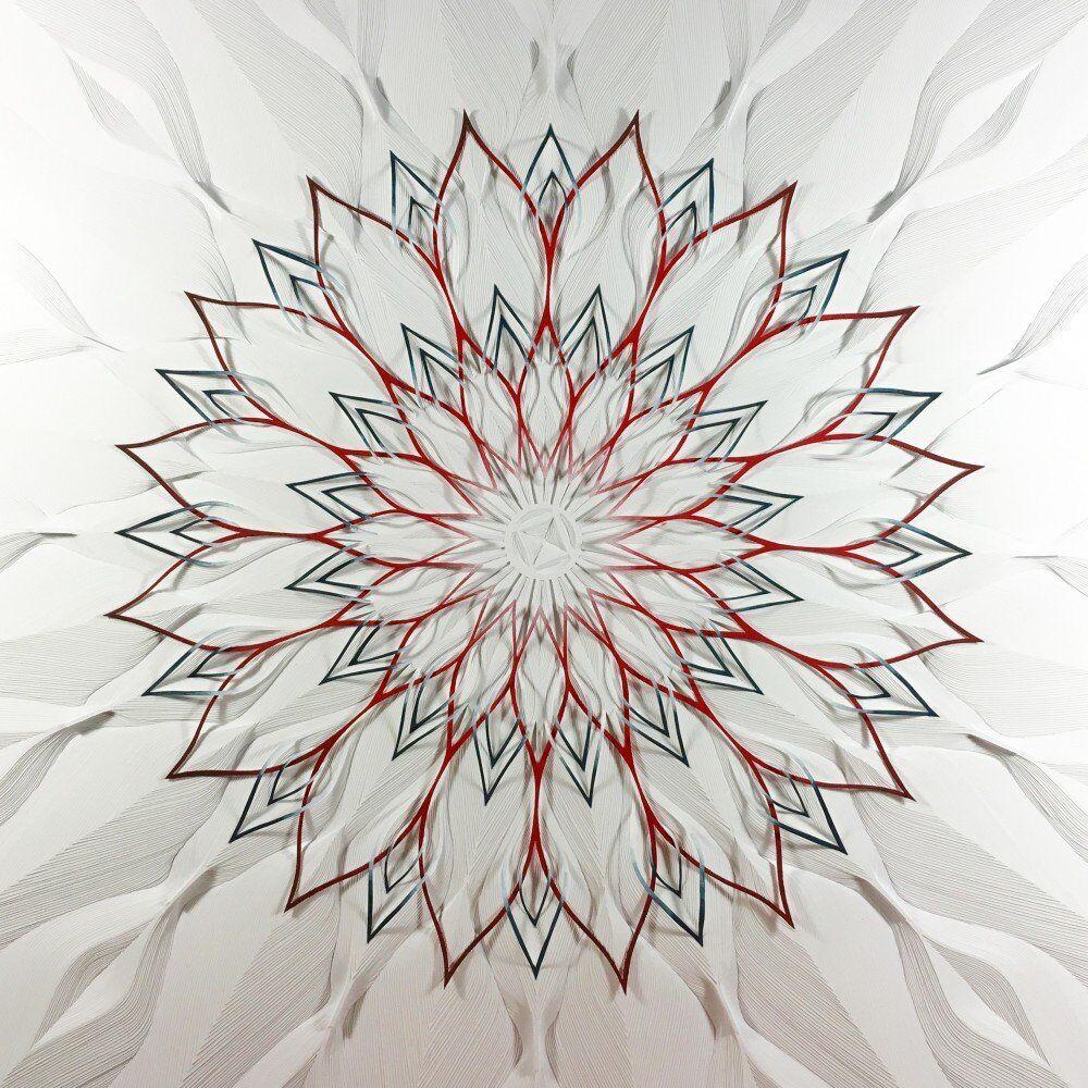 Ju Hua I - Chrysanthemum I