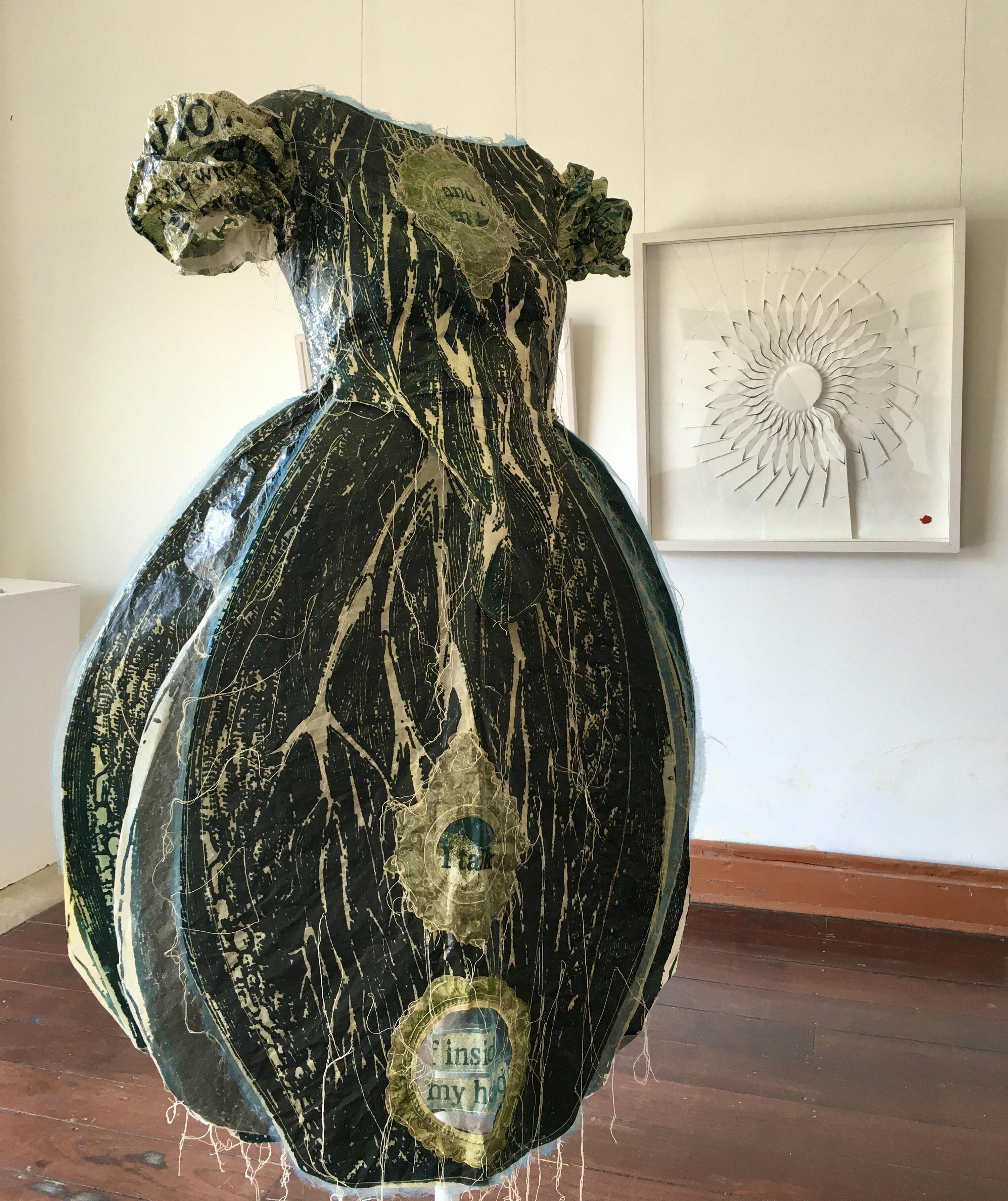 Exhibition profile pic (Three Artists One Medium)